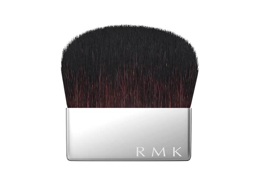 RMK パウダーファンデーションブラシ