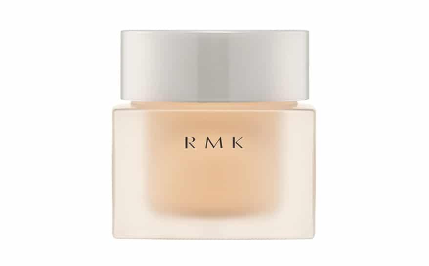 RMK クリーミーファンデーションEX